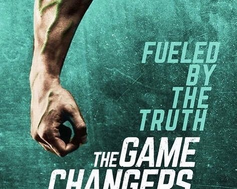 Game Changers - Nutrition and health